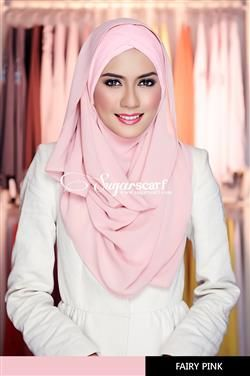 Madison Hijab