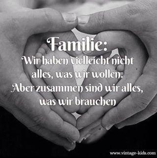 Und es gibt Zeiten, da brauchtman seine Familie ganz besonders. …ich danke euch. …ich liebe euch. …♥♥♥