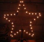 How To Build a PVC Light Star (4.2012.theme)
