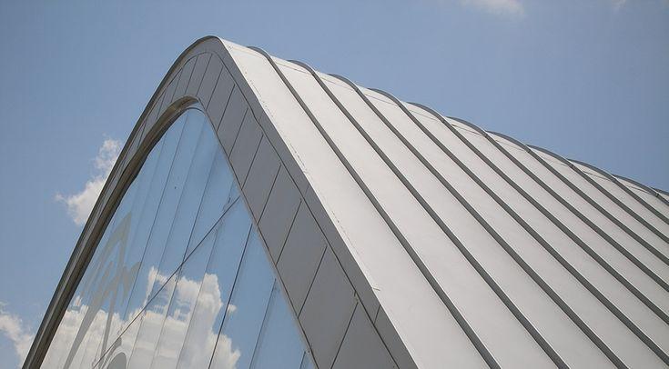 Best Award Winning Projects Englert Metal Roof In Dove Grey 400 x 300