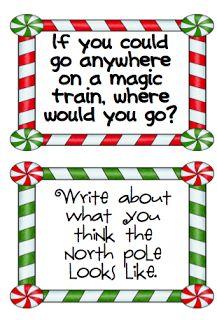 Polar Express Pack
