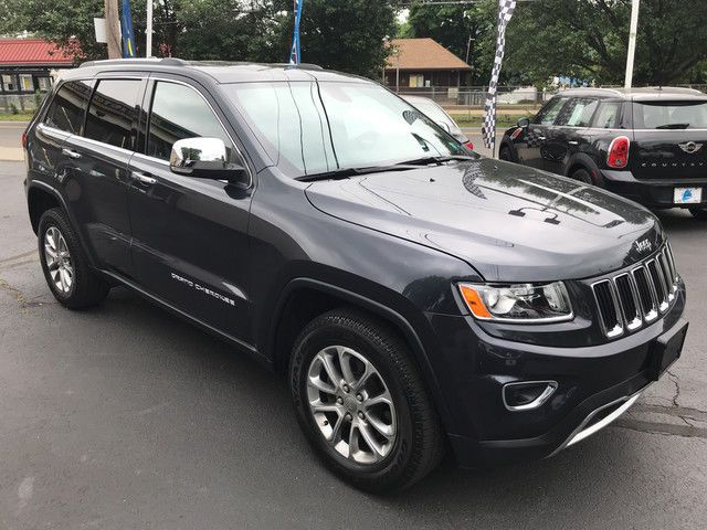 Very Clean 2015 Jeep Grand Cherokee Limited 4 4 Jeep Grand Cherokee Limited Grand Cherokee Limited Jeep Grand Cherokee