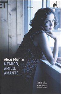 Recensione del libro Nemico, amico, amante   http://www.anobii.com/books/review/545dfad0dd97263b028b53ea