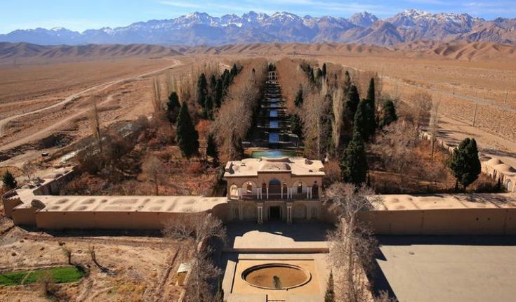 7 Interesting Fast Facts About Persian Qanat Iran Heritage Site | http://theyolomoments.com/7-interesting-fast-facts-about-persian-qanat-iran-heritage-site/