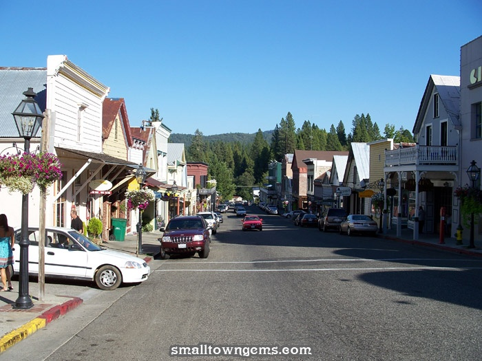Small towns in america best small towns in america for Small towns in southern california