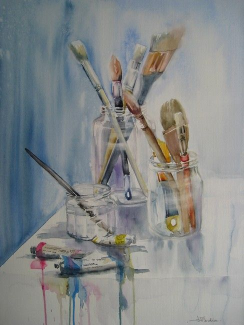 Metier (2) by Isabelle Fournier Perdrix