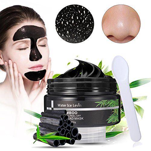 LuckyFine Bamboo charcoal peel-off blackhead mask- Purify... https://www.amazon.com/dp/B06XSCFVVX/ref=cm_sw_r_pi_dp_x_bhSezb7245TSW