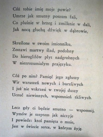 bukowski poezja - Szukaj w Google