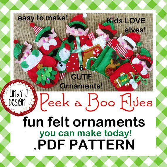 Bucilla Santa/'s Toy Shop ~ Felt Christmas Advent Calendar Kit #86541 Store New