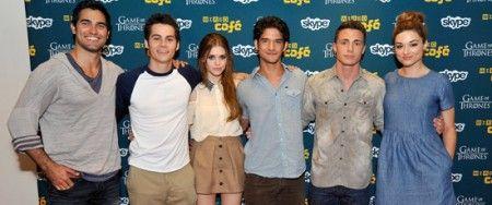 Comic-Con 2012: Tercera temporada para Teen Wolf