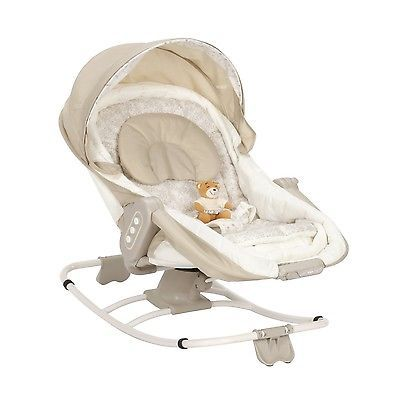 how to put a baby to sleep in a bassinet