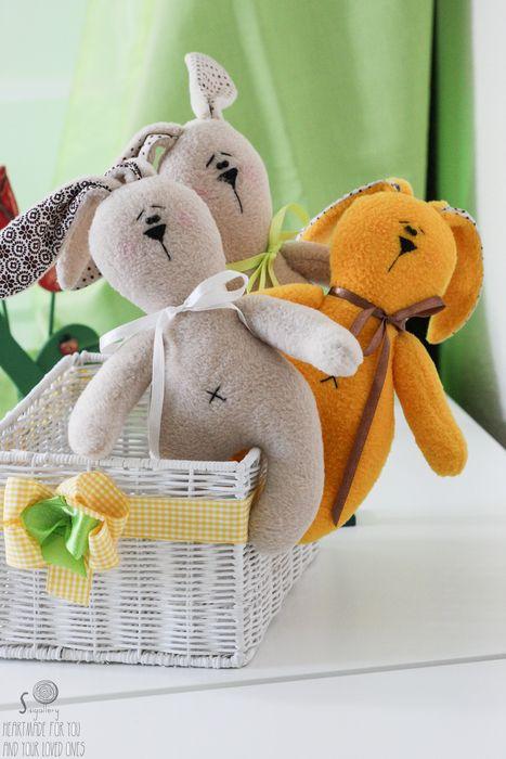 Happy Bunny, £12.00