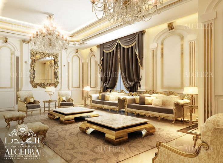 452 best curtains images on pinterest bedrooms curtain for Luxury classic interior design