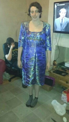 Dress for my sister