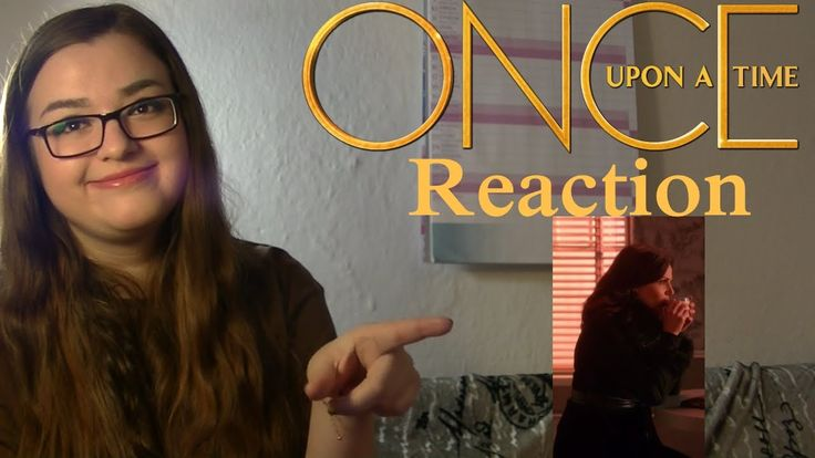 Once Upon a Time The Brothers Jones 05x15 reaction video