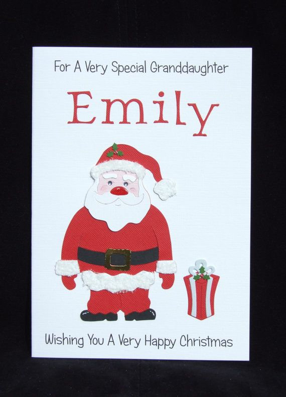 Best 25+ Personalised xmas cards ideas on Pinterest Handmade - blank xmas cards
