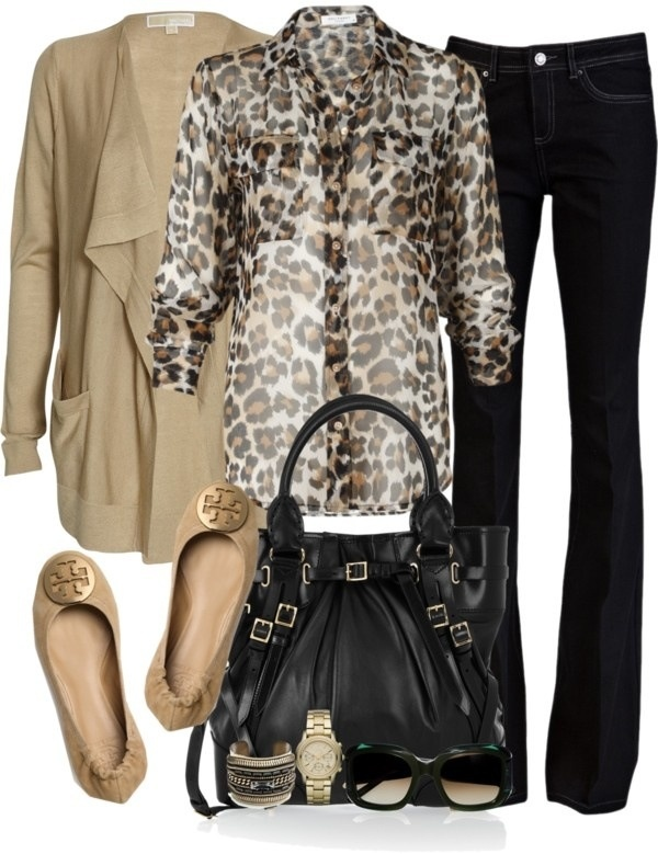 What To Wear With Cheetah Print Shoes Low Top Boots