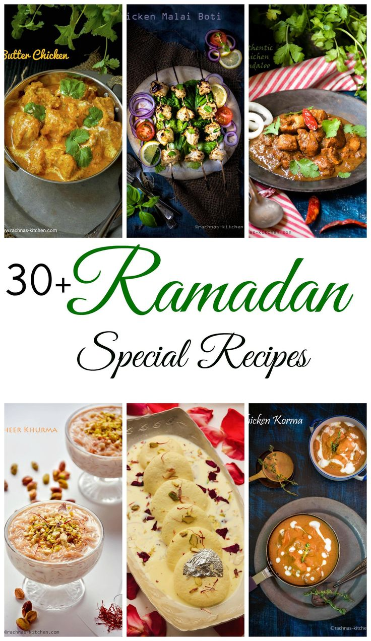 Find 30 + Easy Ramadan Special Recipes With Step By Step Instructions  Iftar Recipes Are