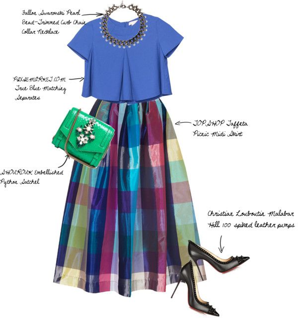 """Punk Chaos to Couture"" by fashionscribbles on Polyvore"