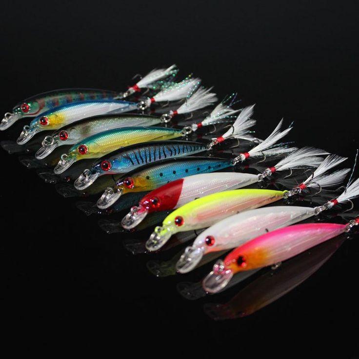 9 cm 8g Sert Minnow Balıkçılık Lure Yapay Bait Balıkçılık Plastik Balık Swimbait Japonya Wobblers Mücadele