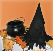 3 great Halloween crafts to make with your kids.