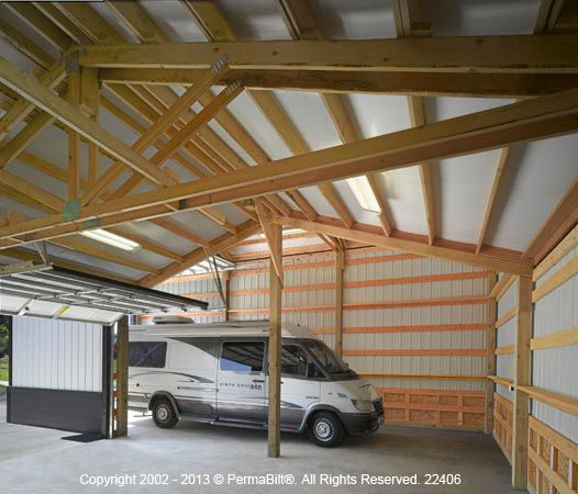 We Finally Finished The Rv Carport: 17 Best Images About Garages On Pinterest