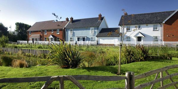 Camber Sands holiday cottages