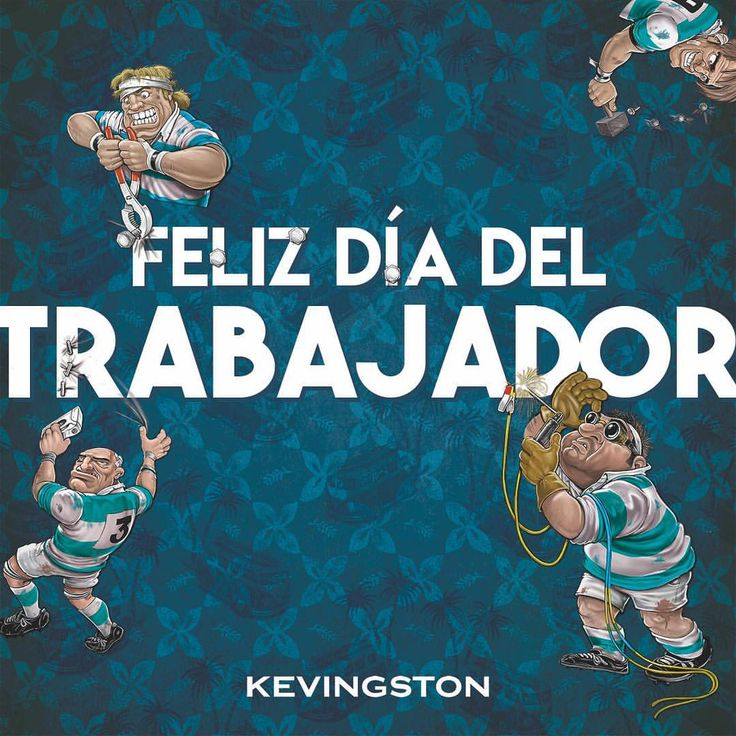 FELIZ DIA DEL TRABAJADOR / KEVINGSTON MONTE GRANDE, Ameghino 216, 4367-9295 / KEVINGSTON CANNING, Shopping Portal CANNING, 4389-2560