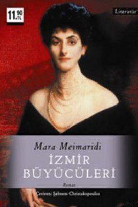 izmir buyuculeri - mara meimaridi - literatur yayincilik http://www.idefix.com/kitap/izmir-buyuculeri-mara-meimaridi/tanim.asp