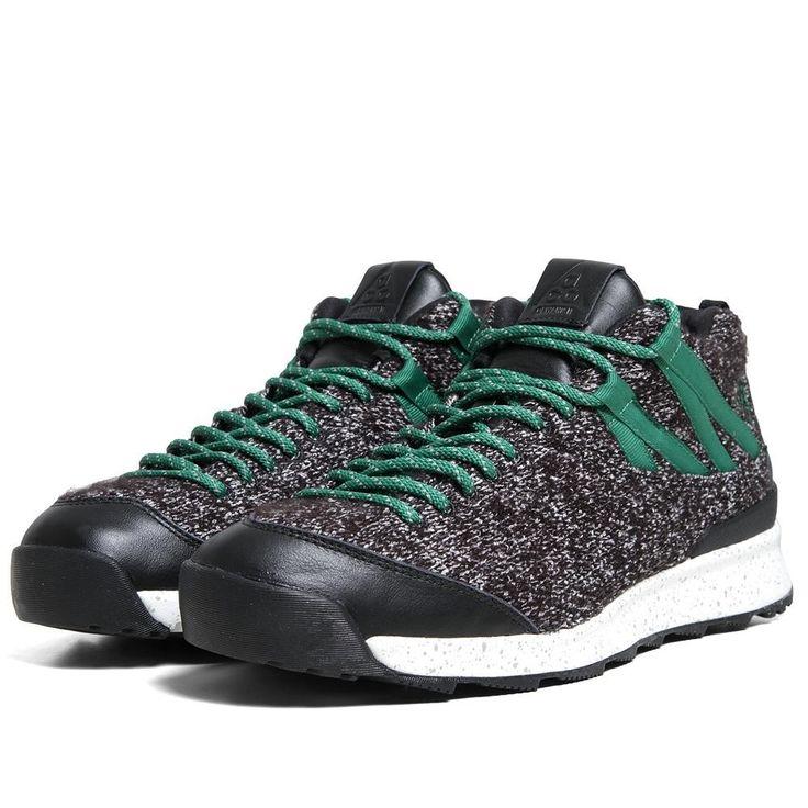 Nike ACG Okwahn 2 NRG 'Wool' – Black & Green