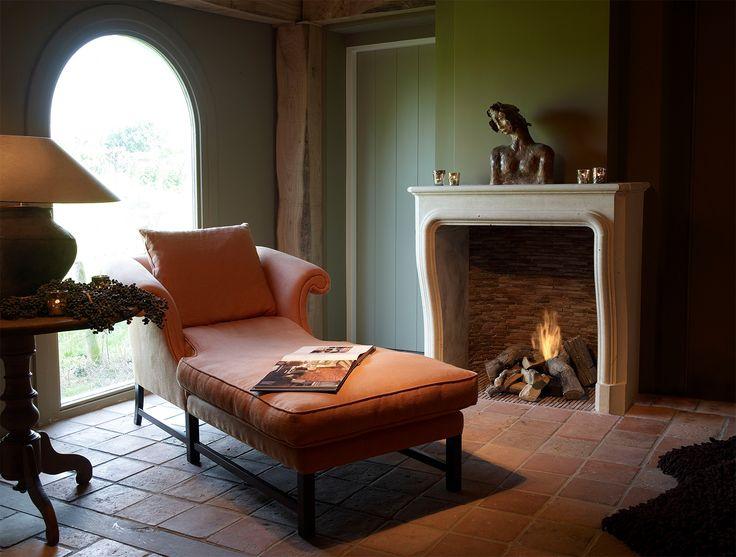 Antike #Geschnitze Kamine   Antike Französisch Kalkstein Kamine   Kamine  Ideen | De Opkamer