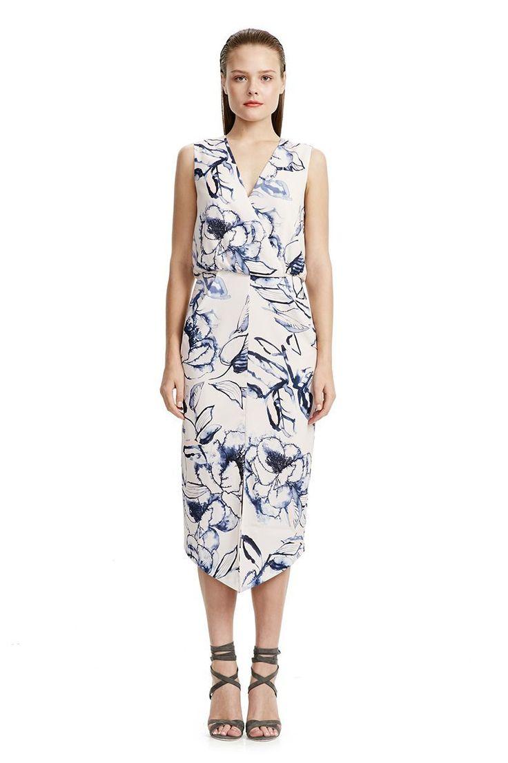 Cooper St - Enlightened Drape Dress