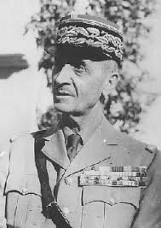 Allied leaders - Georges Albert Julien Catroux (29 January 1877 – 21 December 1969) was a French Army general and diplomat who served in both World War I and World War II, and served as Grand Chancellor of the Légion d'honneur from 1954 to 1969