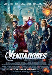 Los vengadores online latino 2012 VK