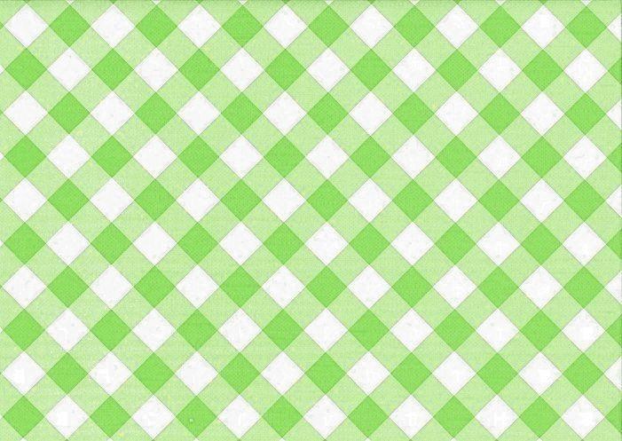 Ubrus PVC s textilním podkladem 5731440, zelené káro, š.140cm (metráž)   Internetový obchod Chci POVLEČENÍ.cz