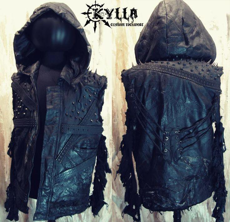 KYLLA Custom Rockwear