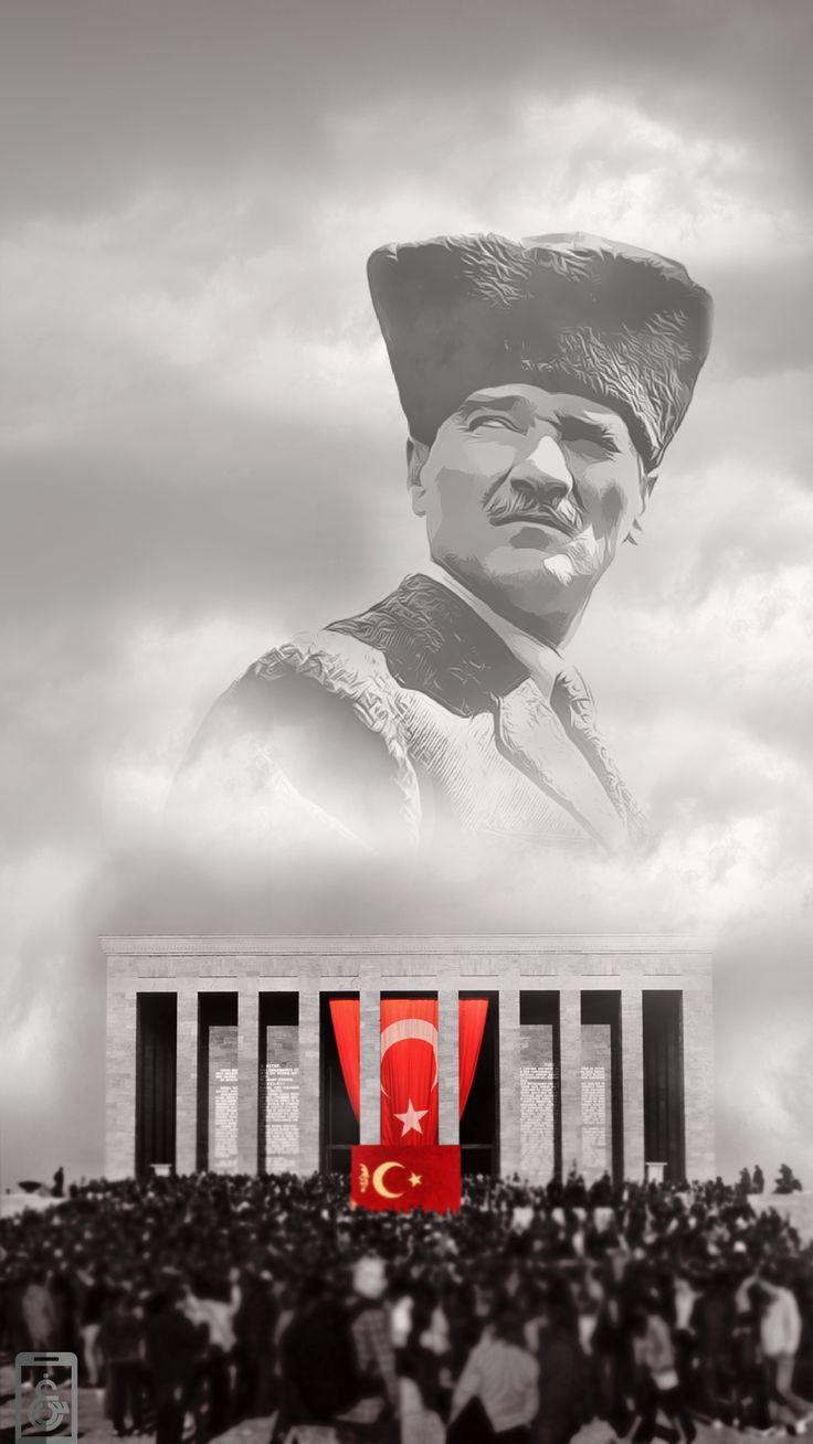 #Atatürk #Türkiye #TürkBayrağı #Anıtkabir