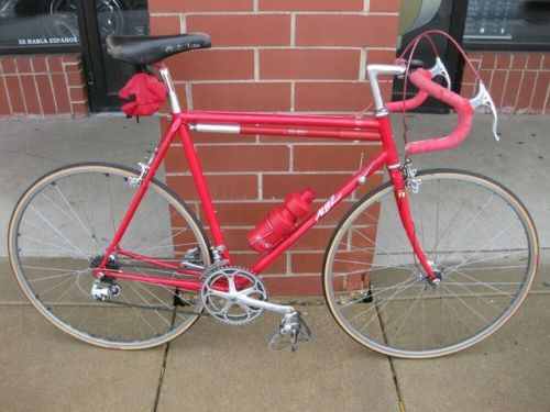 buy 1985 Specialized Allez SE American Flyers 58cm Large