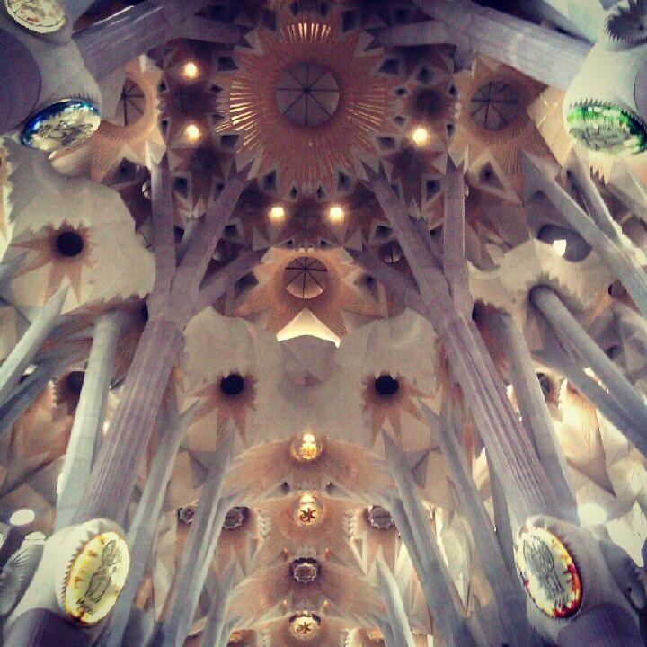 Barcelona, Spain (photo by A.Karońska)