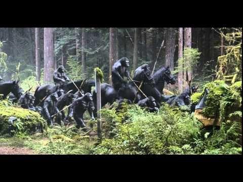 ((GRATUIT)) La Planète des singes : l'affrontement Streaming Film en Entier VF Gratuit