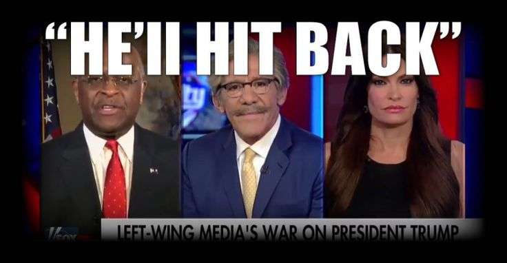 """VIDEO : Herman Cain """"If you HIT Trump, he's gonna HIT back"""" – TruthFeed"""