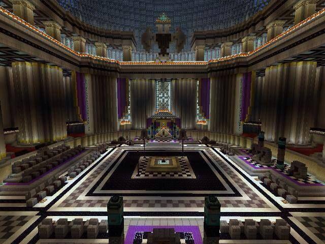 Minecraft Masonry Masonic Lodge Freemasonry Masonic