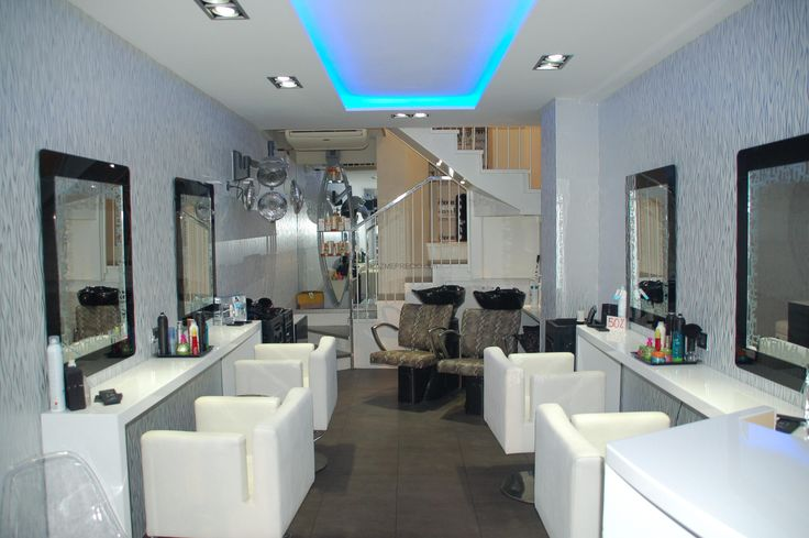 Decoracion de peluquerias buscar con google decoracion - Decoracion interiores barcelona ...