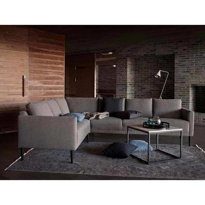 The Swan Sofa Family Provides A Complete Solution: You Can Choose Among 2  And 3 Seater Sofas And More Than 18 Different Combinations.