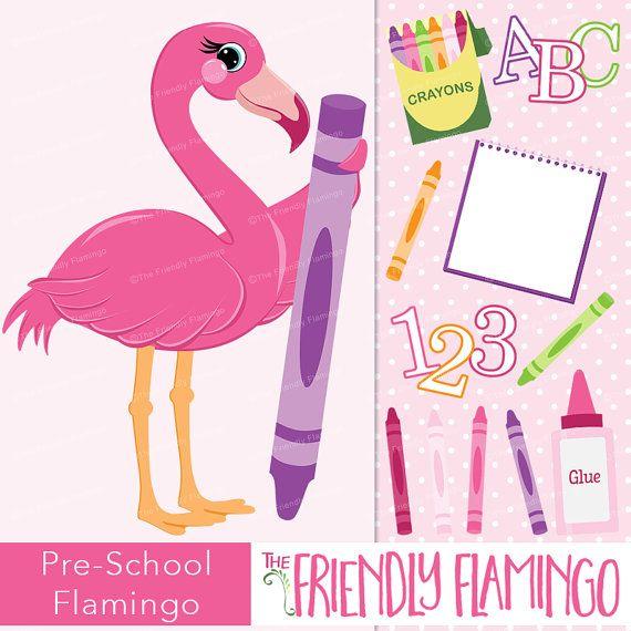 school pink flamingo clip art  girl flamingo clipart clip art flamingo heart clipart flamingo silhouette