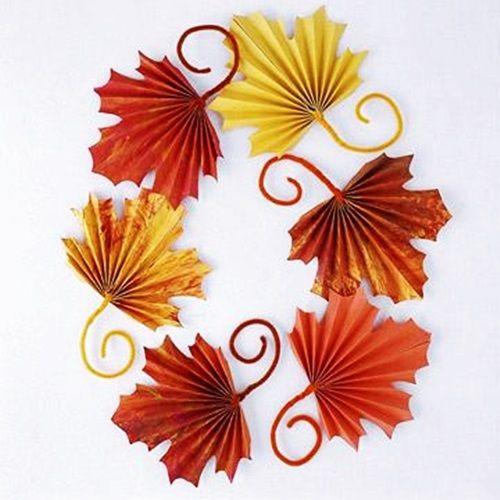 Pretty apartment autumn decorations | Életszépítők