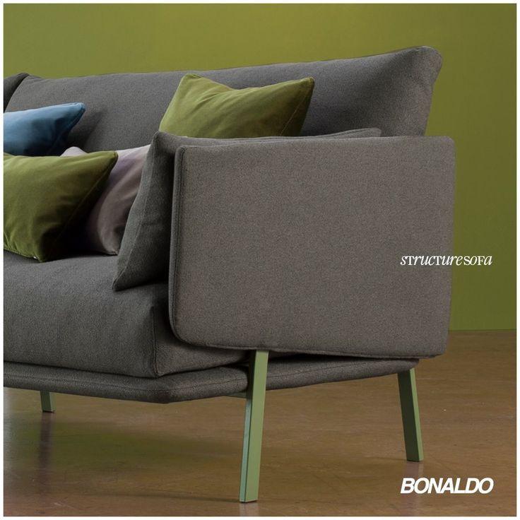#thepleasureofdiscovery - The '50s, a decade of dreams, music and rock'n roll . And Structure Sofa by #Bonaldo reminds us of these wonderful years. *** #ilpiaceredellascoperta - Gli anni '50, un decennio di sogni, musica e rock'n roll. E Structure Sofa di #Bonaldo ci ricorda questi anni meravigliosi.