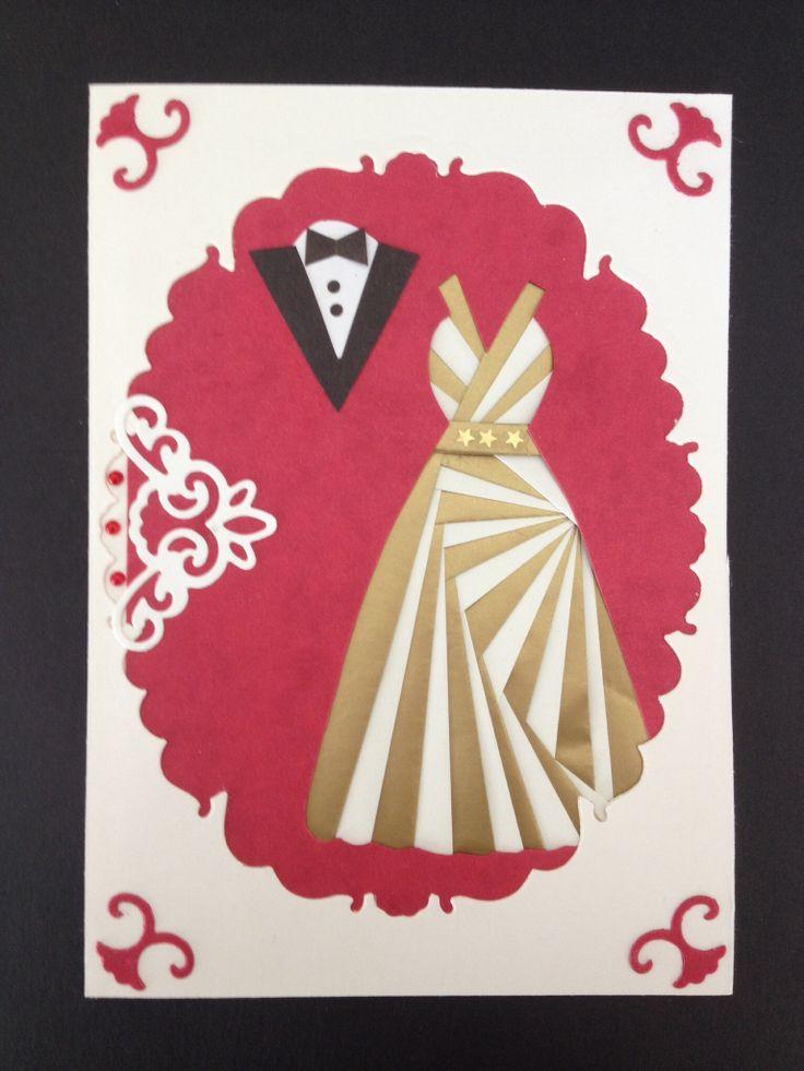Открытки немецкие, свадебные аппликации в открытках