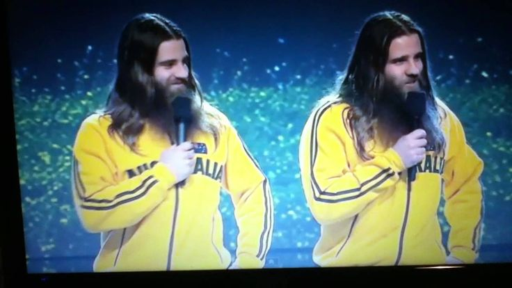 nelson twins Australia's got talent 2012 #TheNelsonTwins #Comedy #Comedians