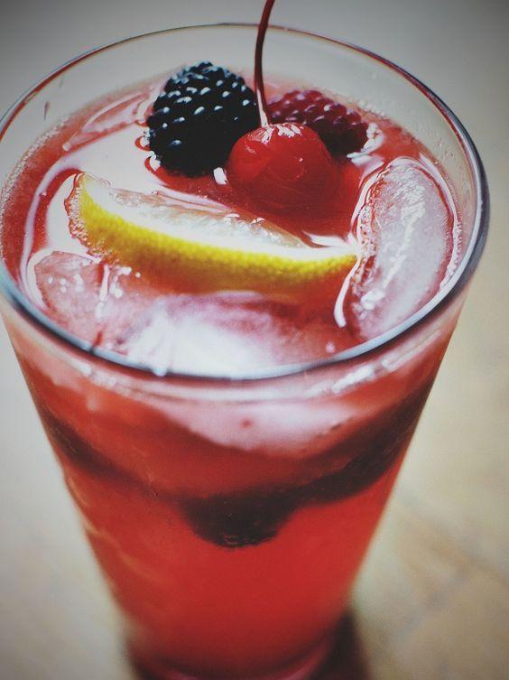 Black Raspberry Lynchburg Lemonade